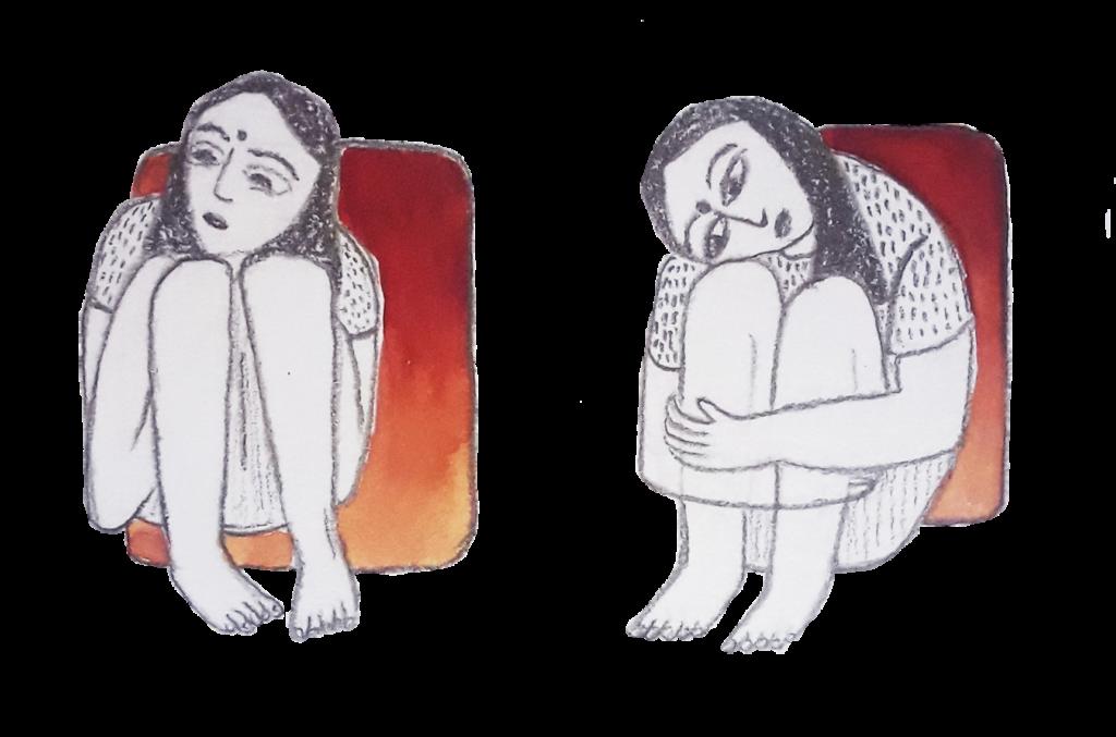 Overwhelmed by Ishita