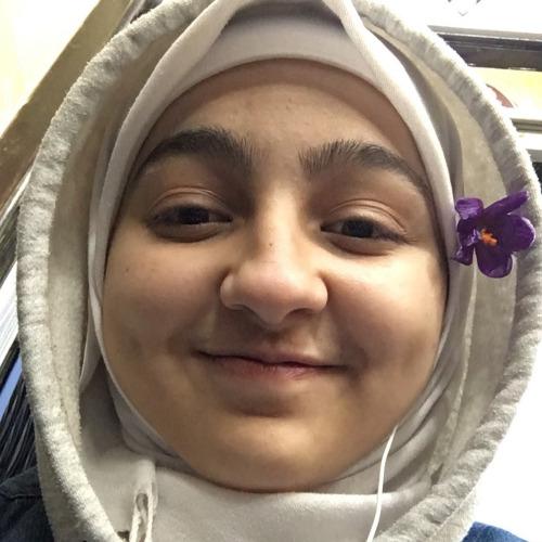 Fatema Kharbotli