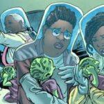 Helping Baby Aliens