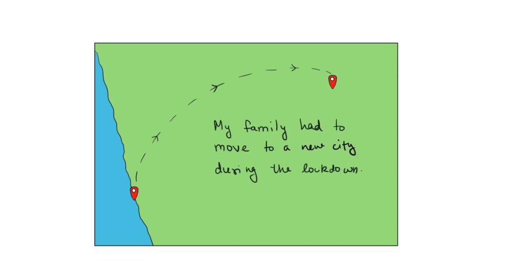 Lockdown Diary 2 by Raghav Pandey