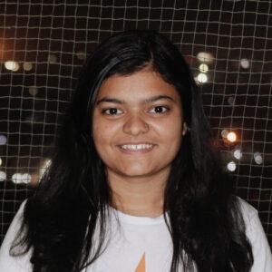 Rashmi Sheoron