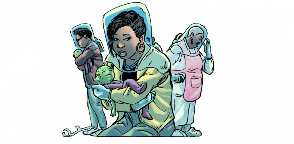 Making Sense of the Pandemic with Prof Gagandeep Kang by Aishwarya Rohatgi