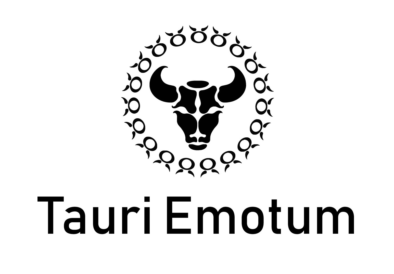 Tauri Emotum Logo