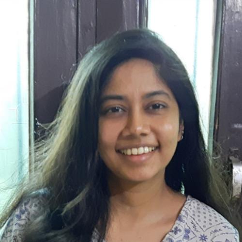 Aishwarya Rohtagi