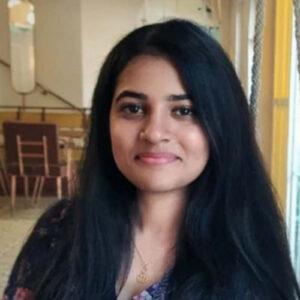 Sevitha V